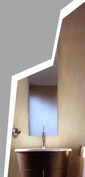 Arte casa ceramiche parquet tutto per il bagno for Tutto per il bagno