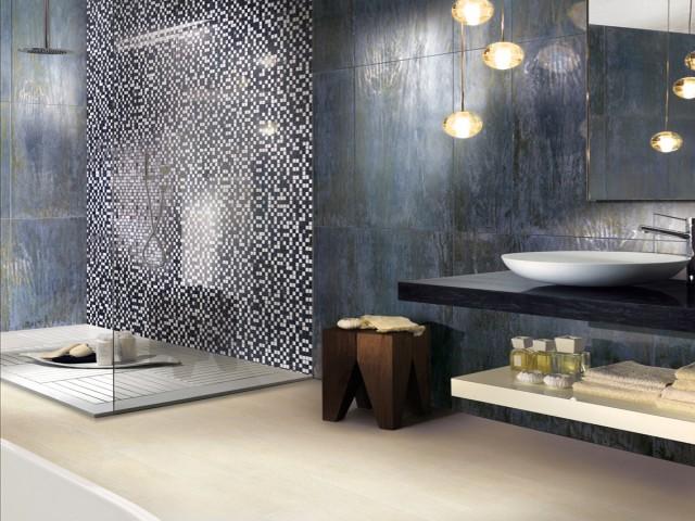 bagno arredo con ricercatezza del design